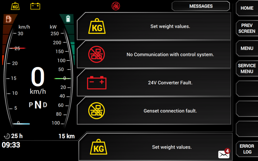HMI_message_screen