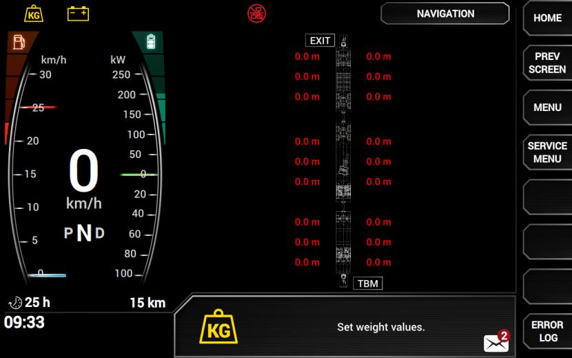 HMI_navigation_screen